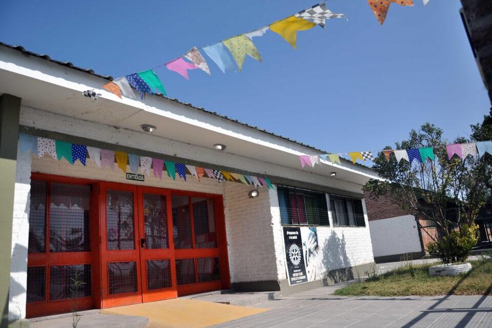 Inicia la actividad en los centros infantiles municipales