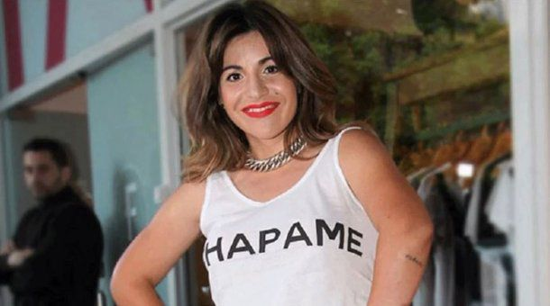 Bomba: ¿Daniel Osvaldo y Gianinna Maradona están juntos?